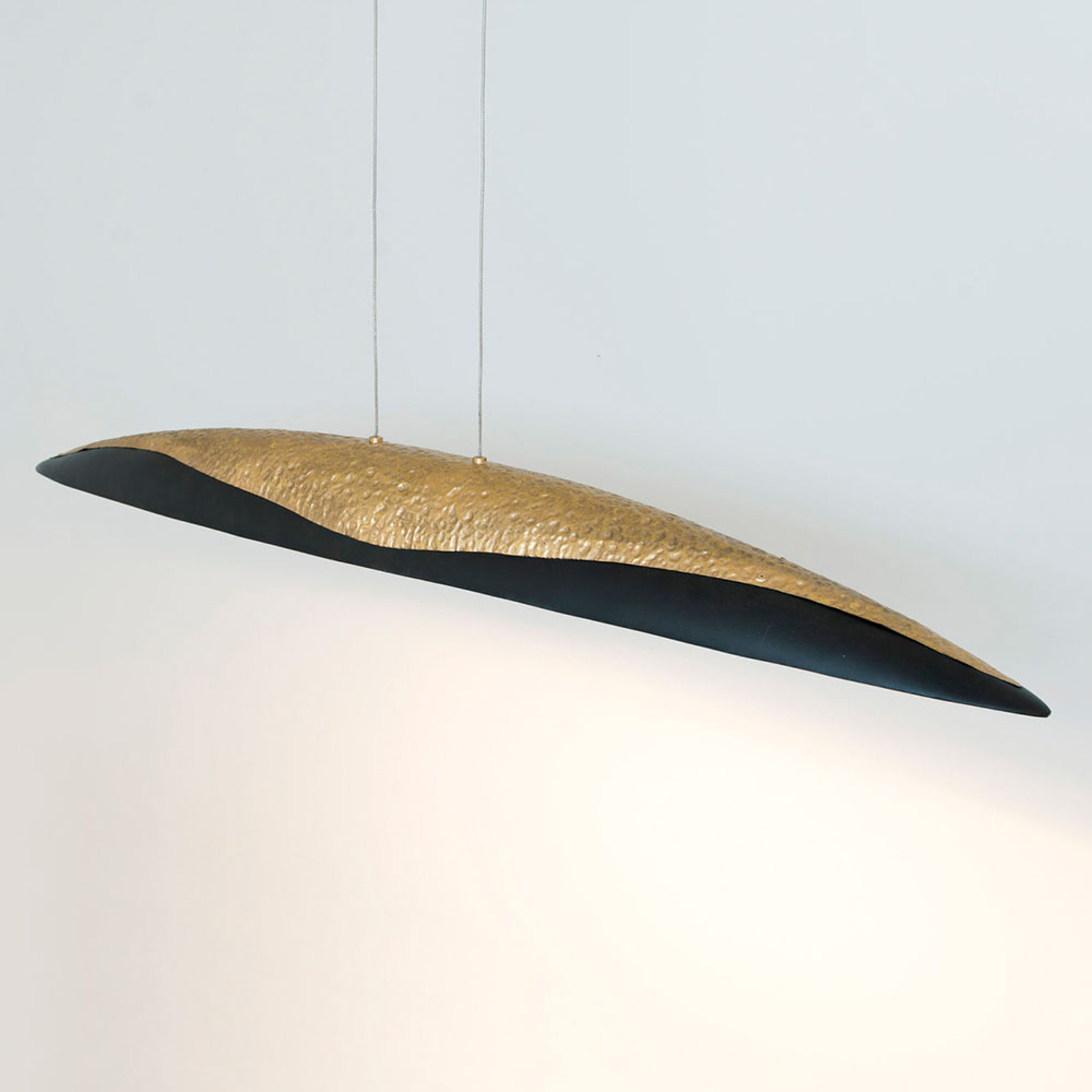Mercurio LED-hengelampe
