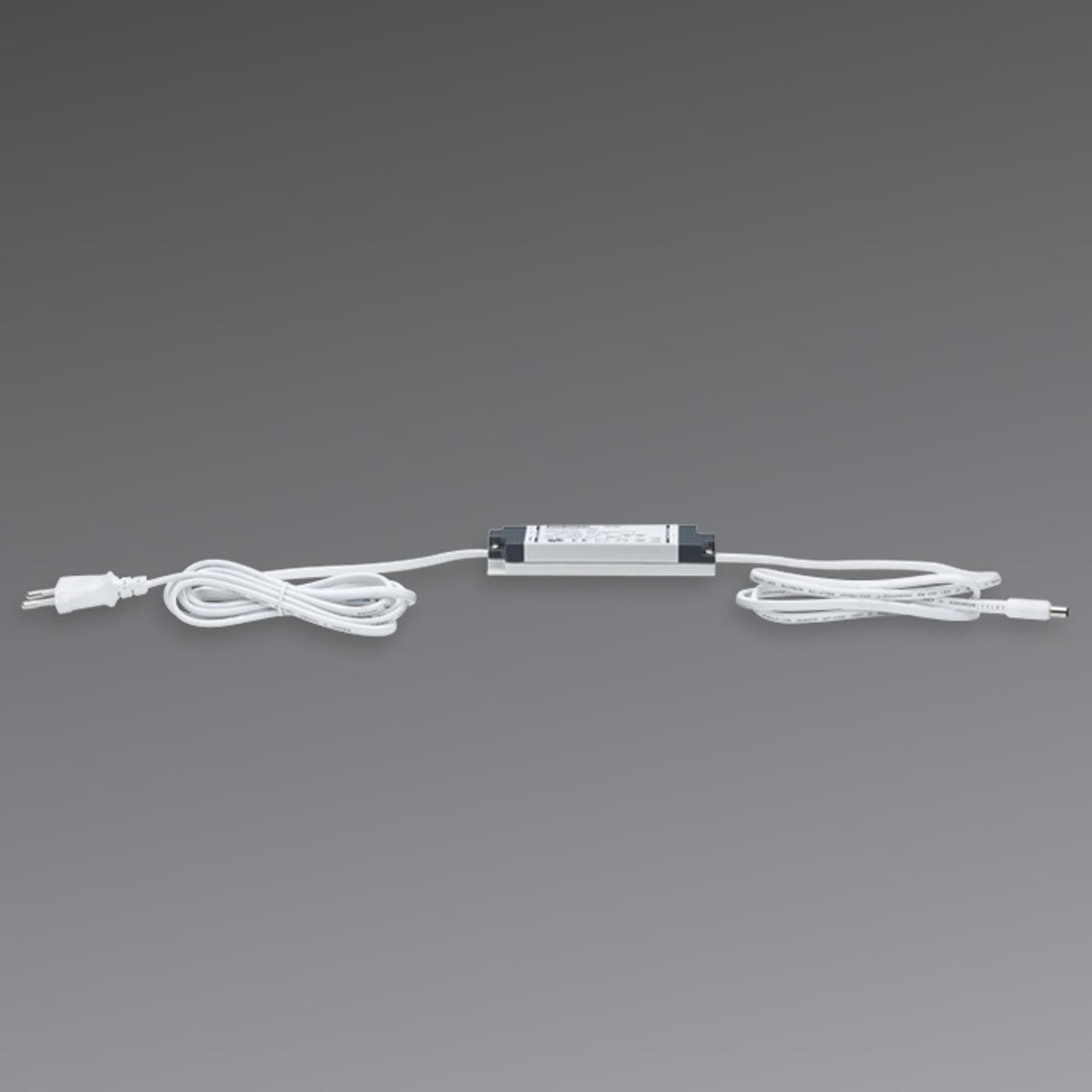 Virtamuuntaja 15 W – YourLED-nauhajärjestelmään