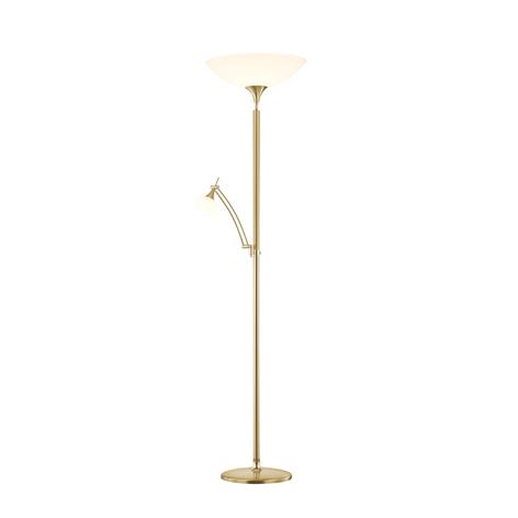 BANKAMP Opera lampadaire indirect laiton