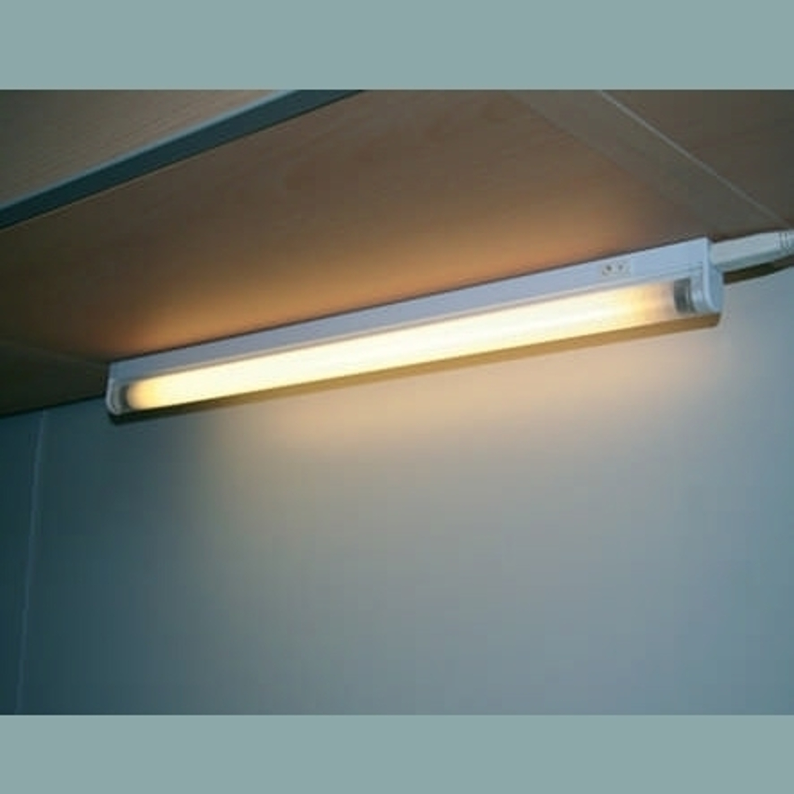 Lampada per mobili con alimentatore 35 W bu
