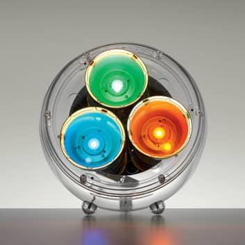 Artemide Yang LED-Bodenleuchte, per App steuerbar