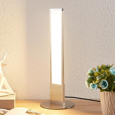 Lindby Smart Ibbe LED-Tischleuchte