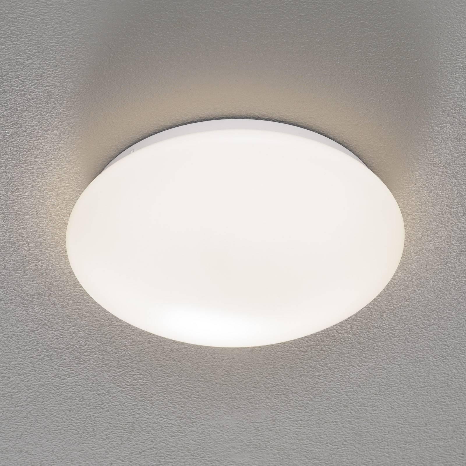 Giron-Connect – sterowana lampa sufitowa LED