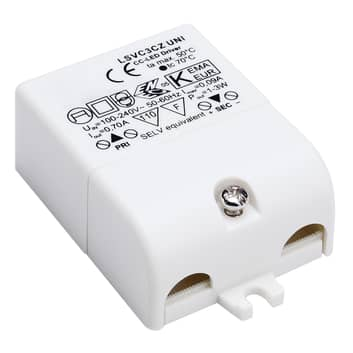 SLV LED-Treiber 3 W 700 mA