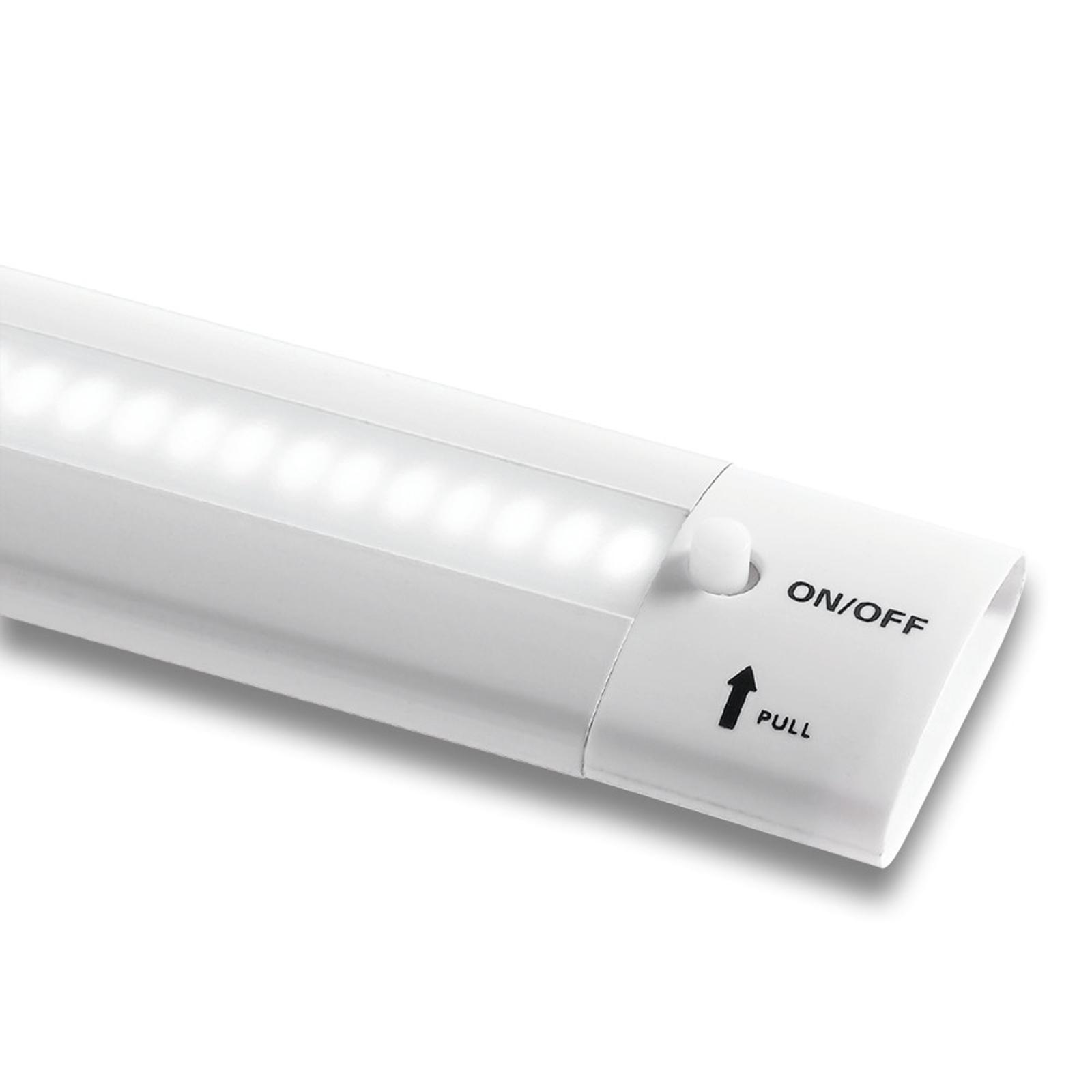 Applique sous meuble LED Galway 6690,16W, blanc