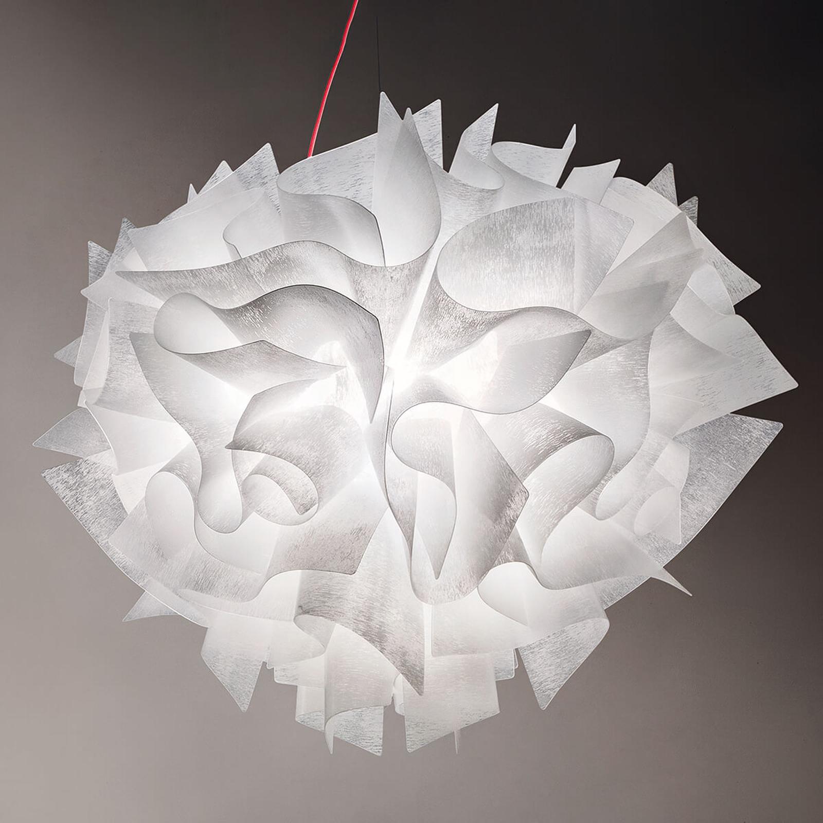 Slamp Veli Couture Medium závěsné světlo Ø 42cm