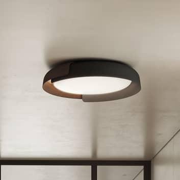 Kundalini Dala LED-Deckenleuchte, dimmbar