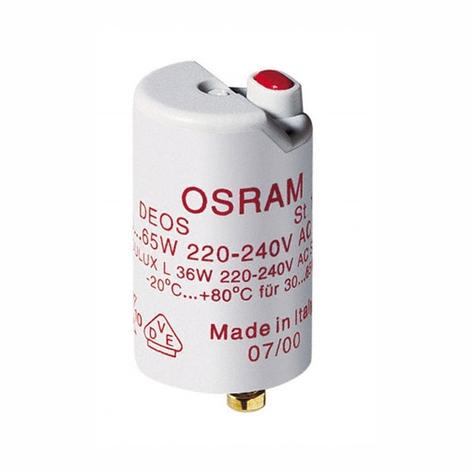 Starter ST 171 pour tubes fluorescents de 36-65W