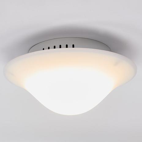 Okrągła lampa sufitowa LED Solvie