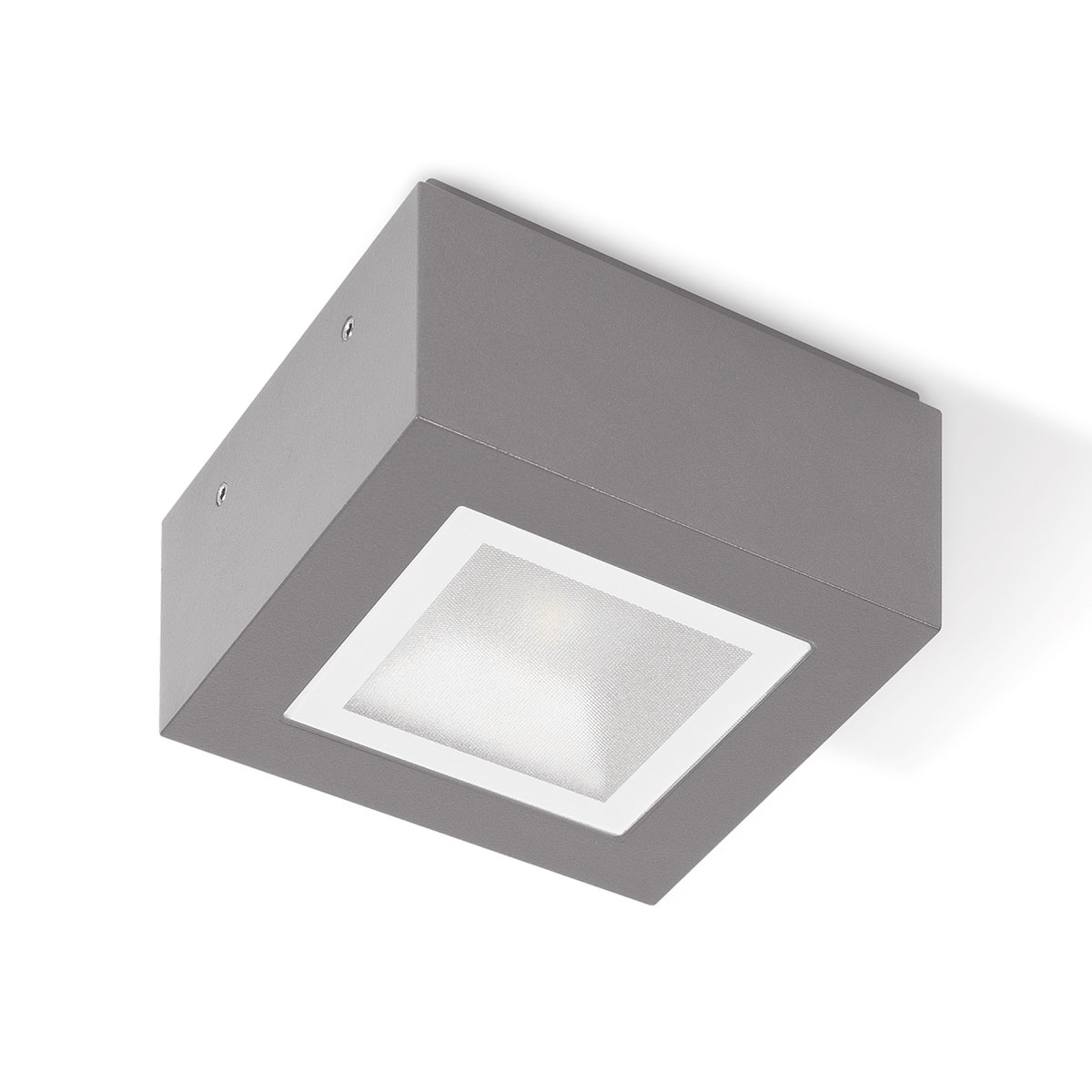 LED plafondlamp Mimik 10 Tech microprisma 3.000K