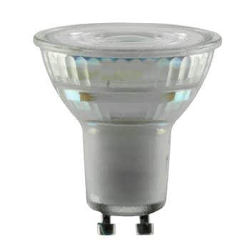 SEGULA LED-reflektor GU10 5 W 35°stemning dimming