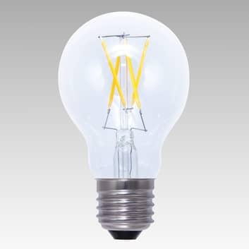 E27 4W 926 bombilla LED atenuable, blanco cálido