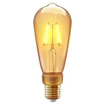 Innr żarówka LED E27 Filament Edison 2200K 4,2W