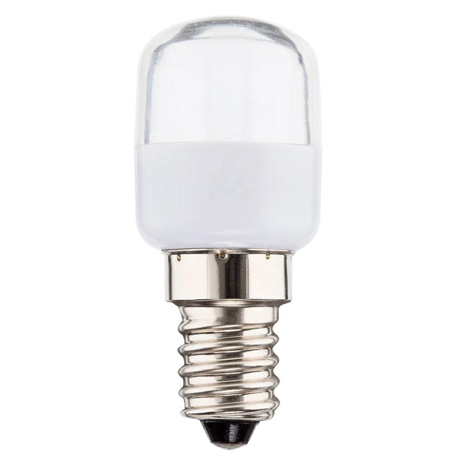 LED-Kühlschranklampe E14 2,5 W warmweiß 180 Lumen