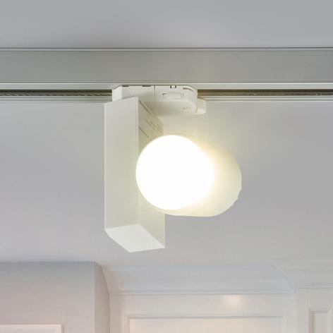 Skinnesystem LED-spot Niels 3-fase-system