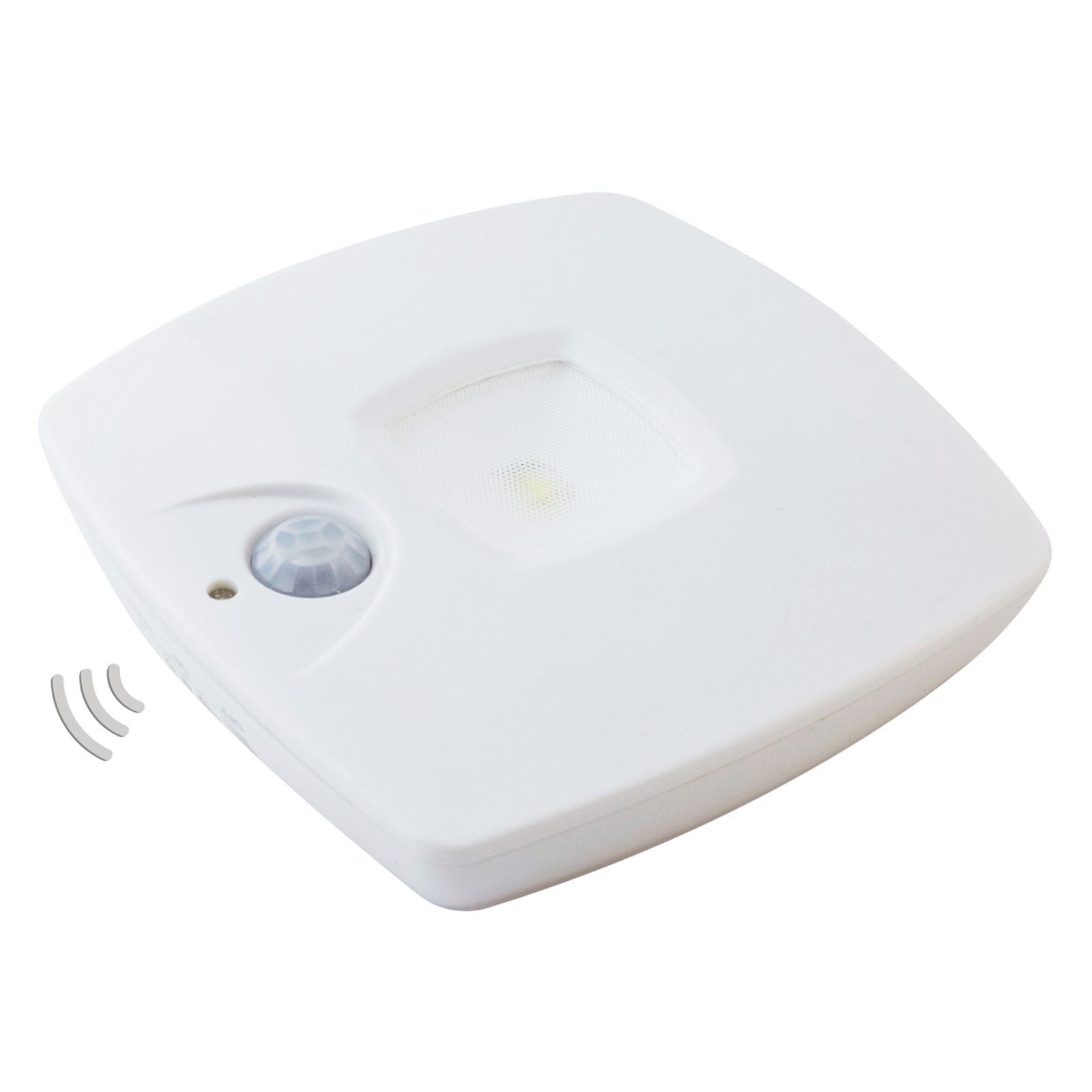 Batteriebetr. LED-Nachtlicht Nightlight Sensor