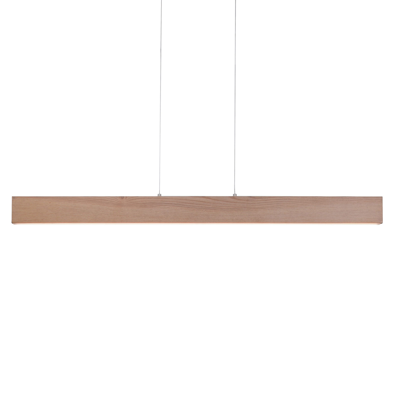 Paul Neuhaus Q-TIMBER suspension LED