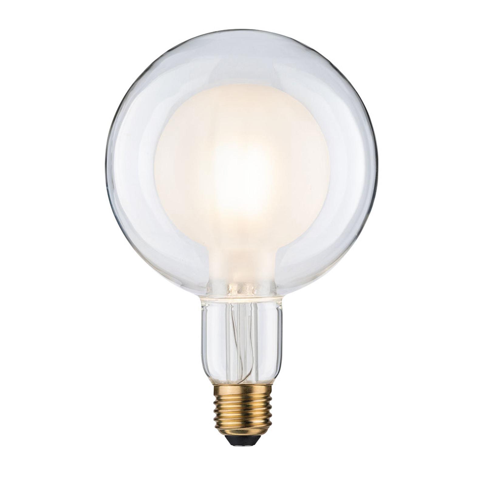 Paulmann LED-Globe E27 G125 Inner Shape 4W matt