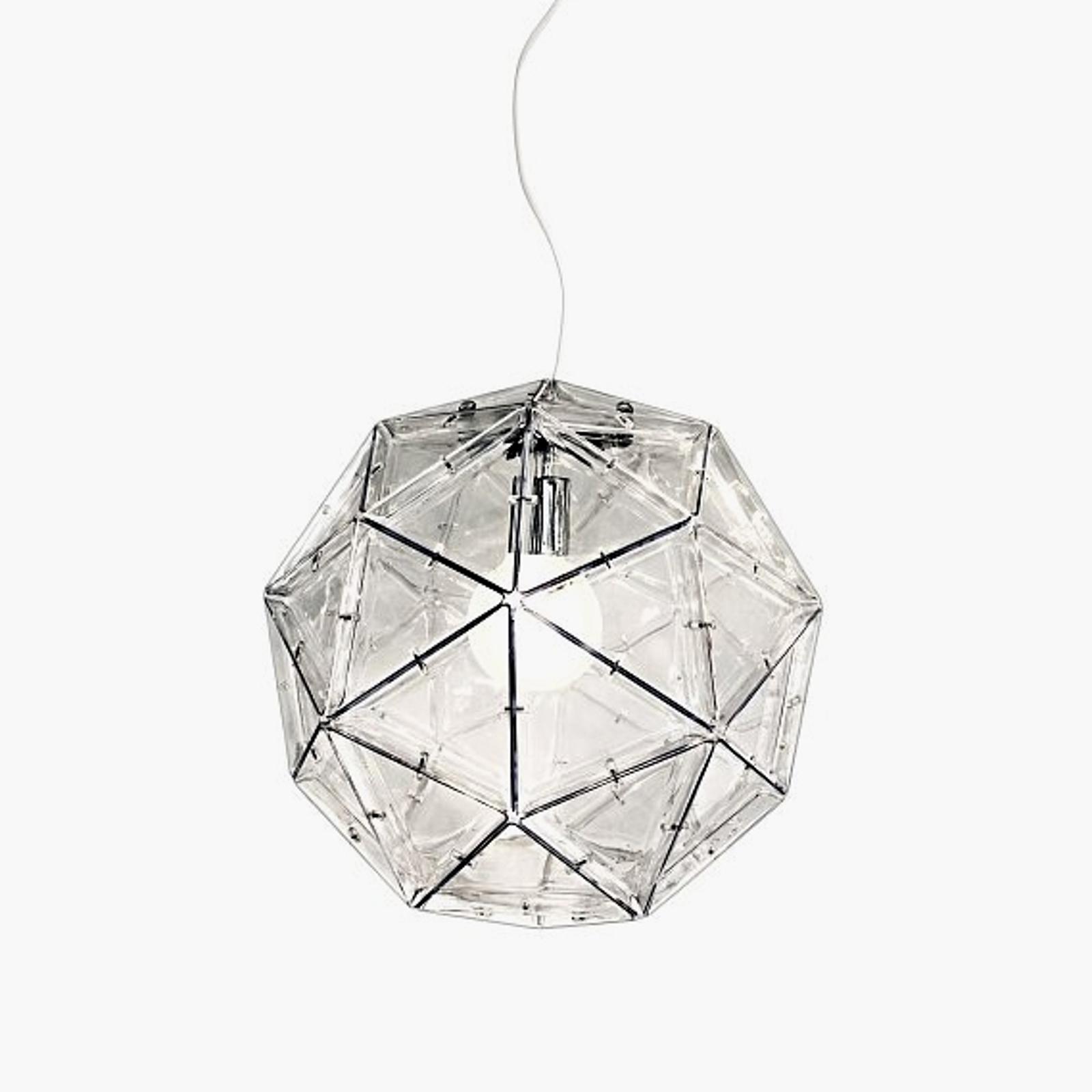Geometrisk hængelampe Poliedro