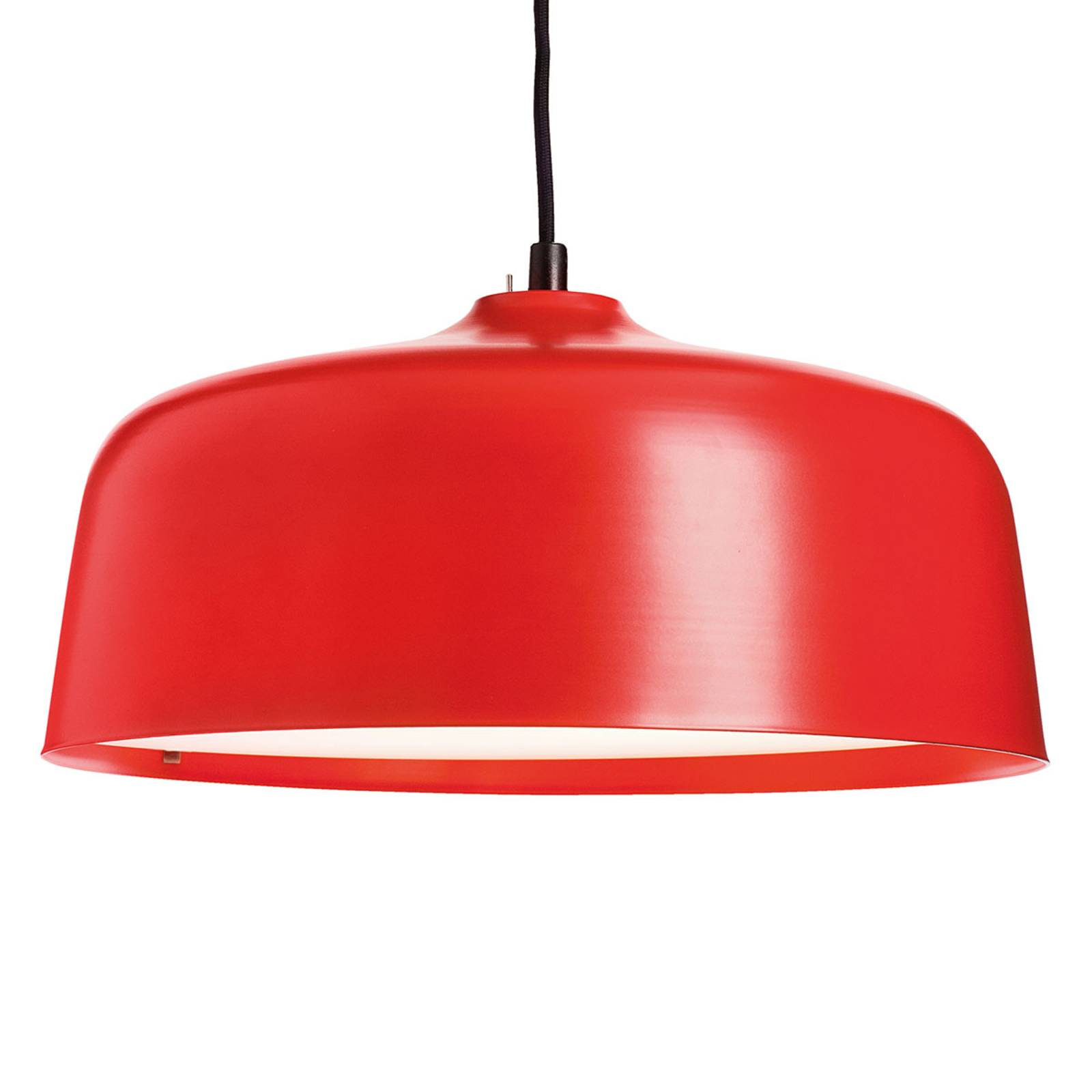 Innolux Candeo therapielicht-hanglamp rood