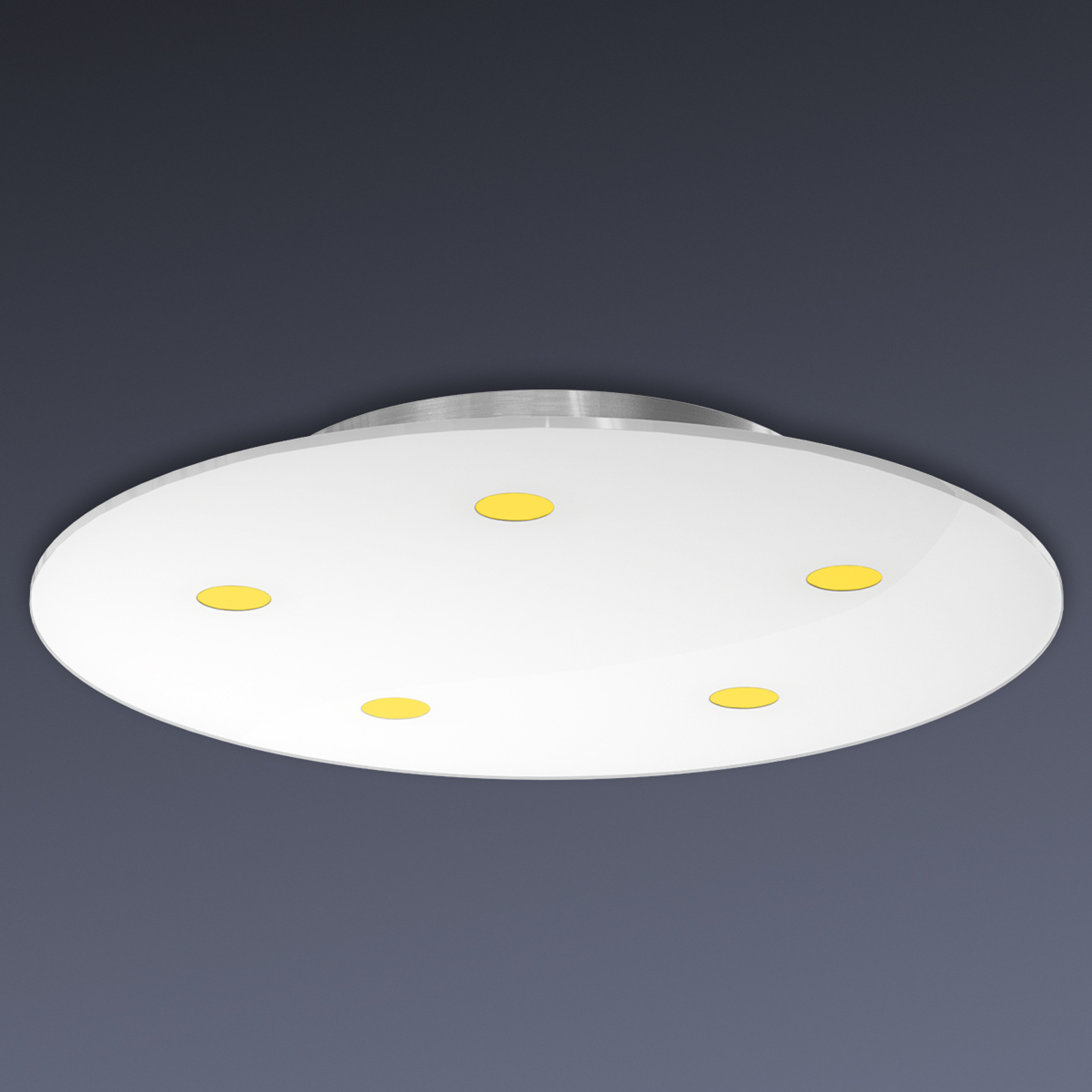 Dimmable LED ceiling light Sunia_3025242_1