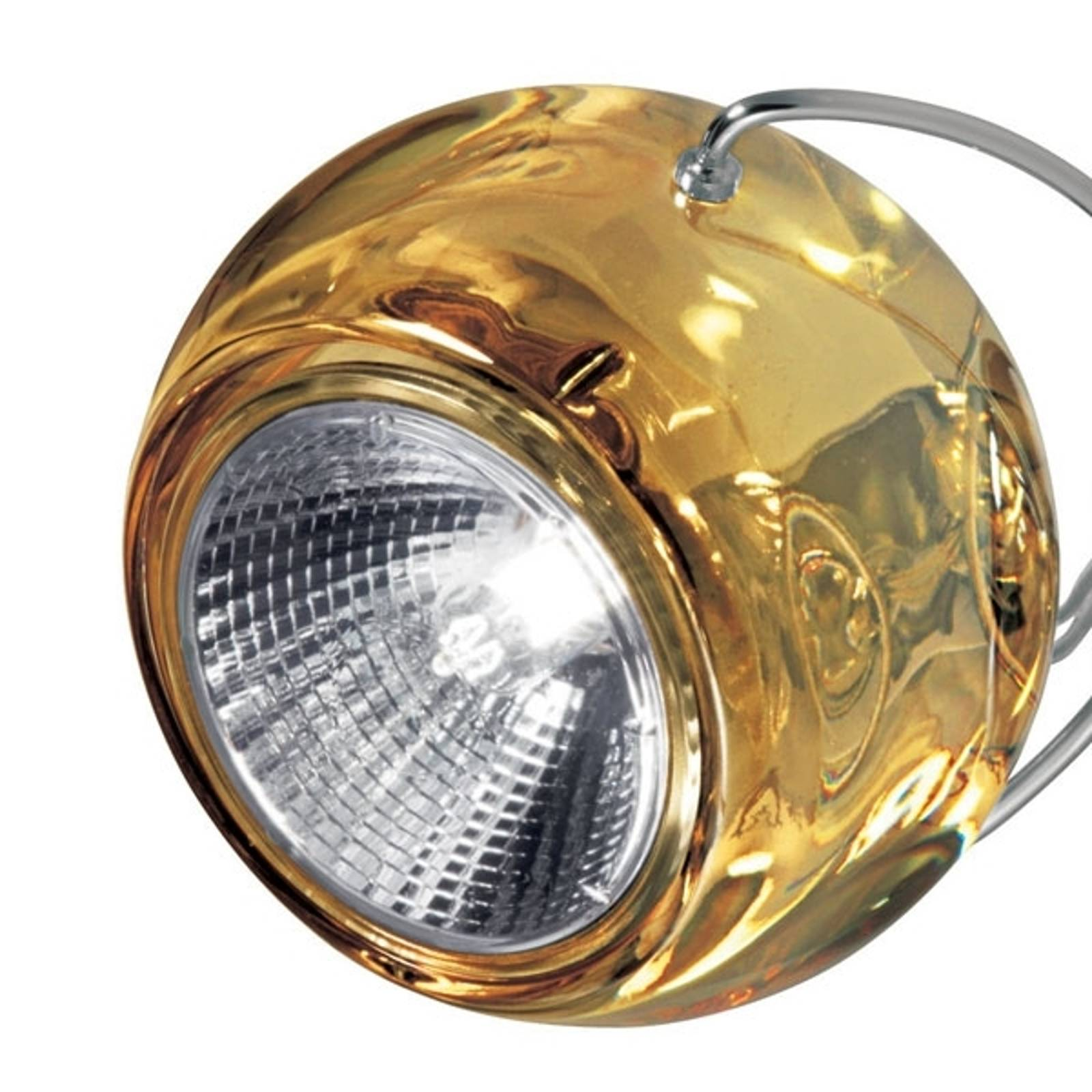 Chique design hanglamp BELUGA COLOUR