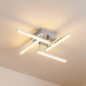 Lindby Henos LED plafondlamp