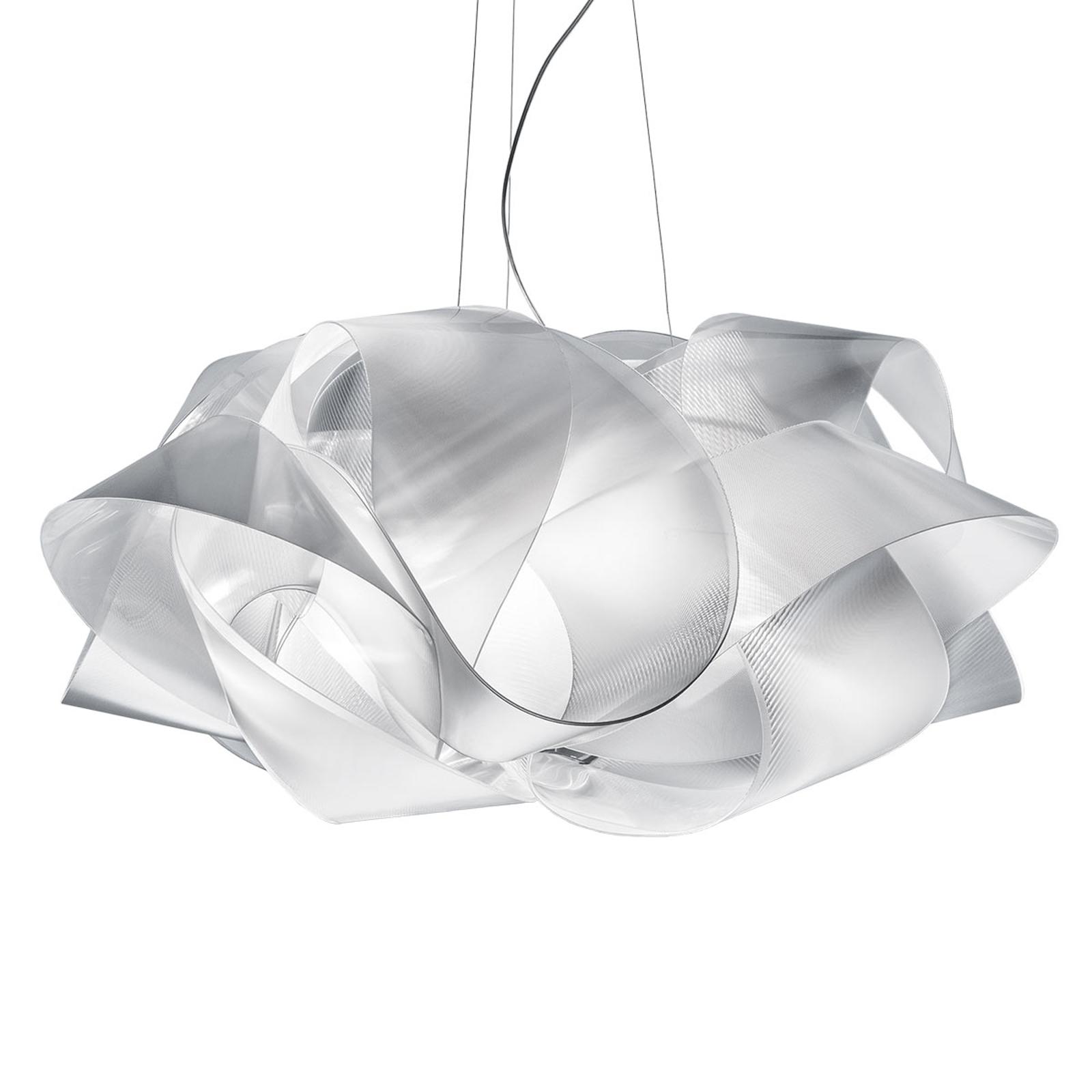 Slamp Fabula designpendellampe, klar   Lampegiganten.no