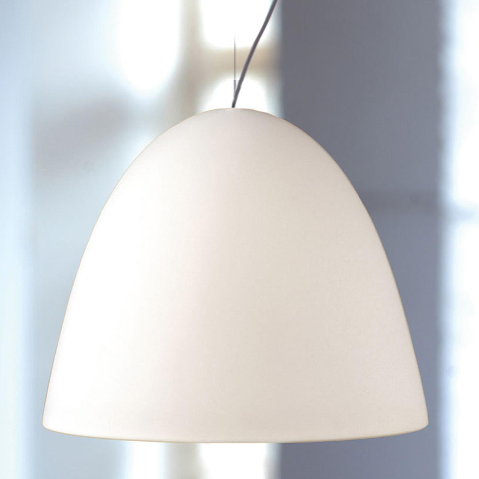 Lampada a sospensione BELL 30 cm 1 lampadina
