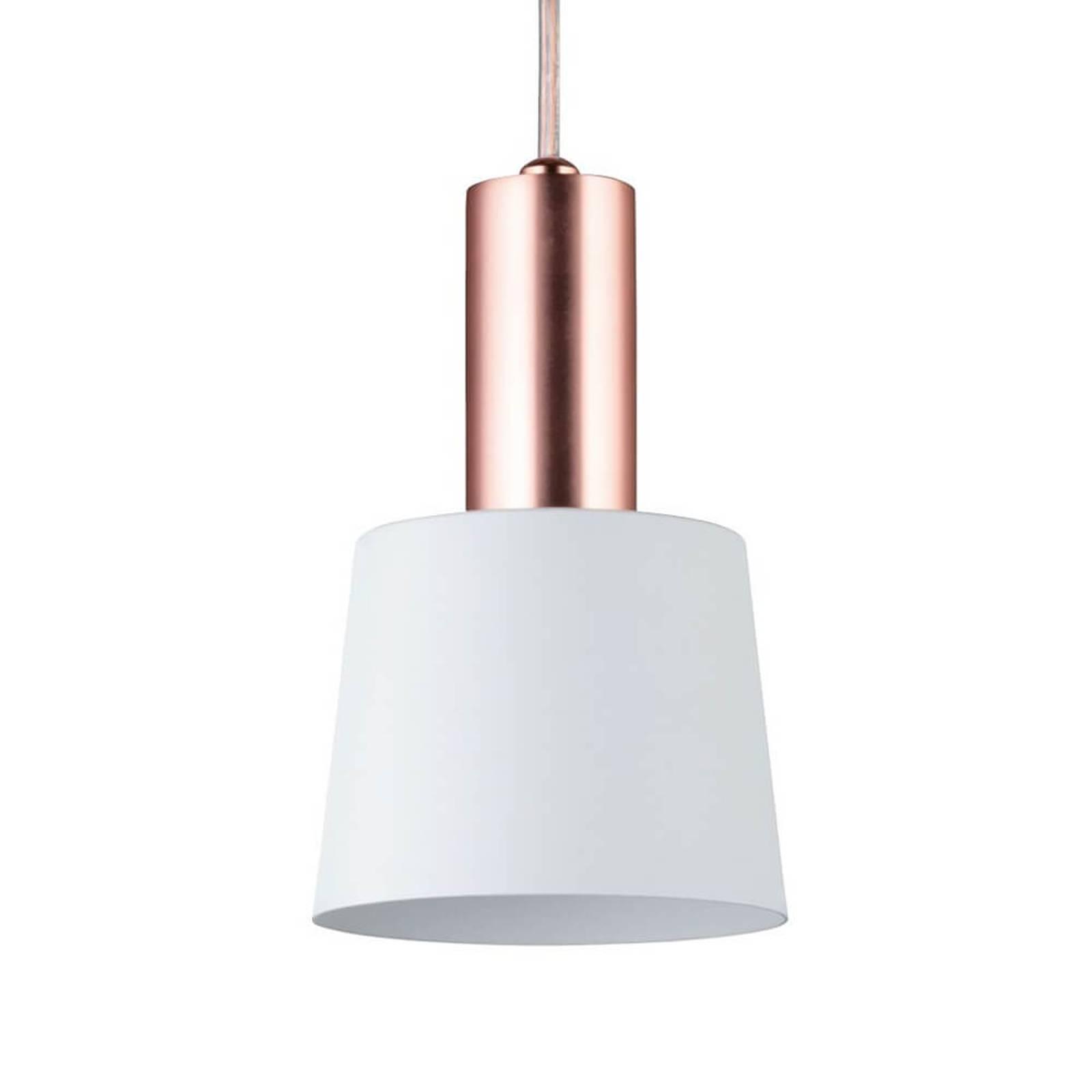 Decoratieve hanglamp Haldar