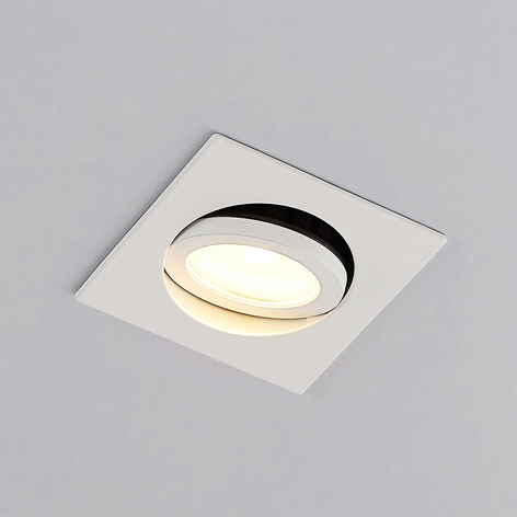 Arcchio Dacio downlight LED kątowy 36° IP65