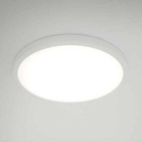 LED plafondlamp Oja 29 IP54 2.700K