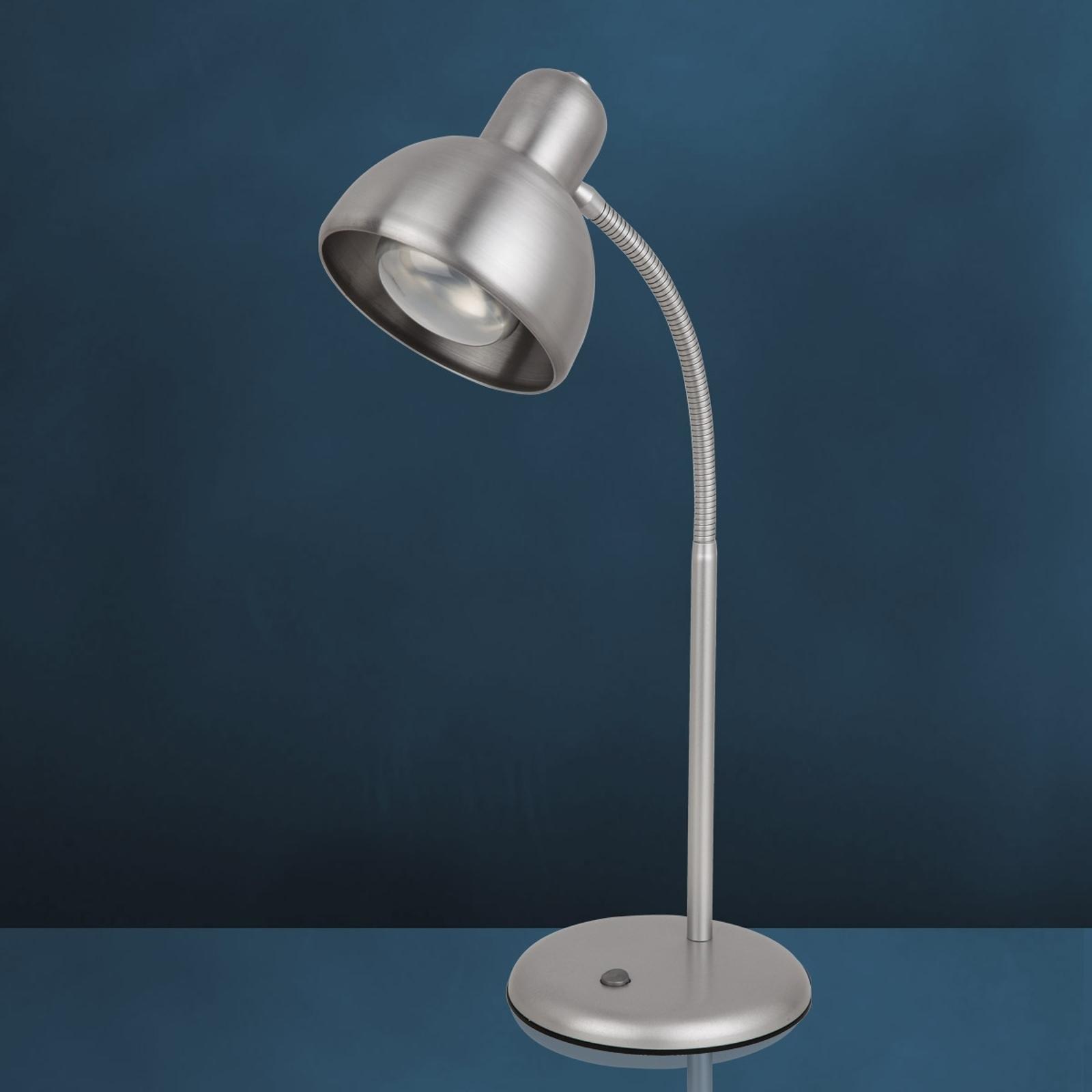 Klasická stolní lampa RETRO