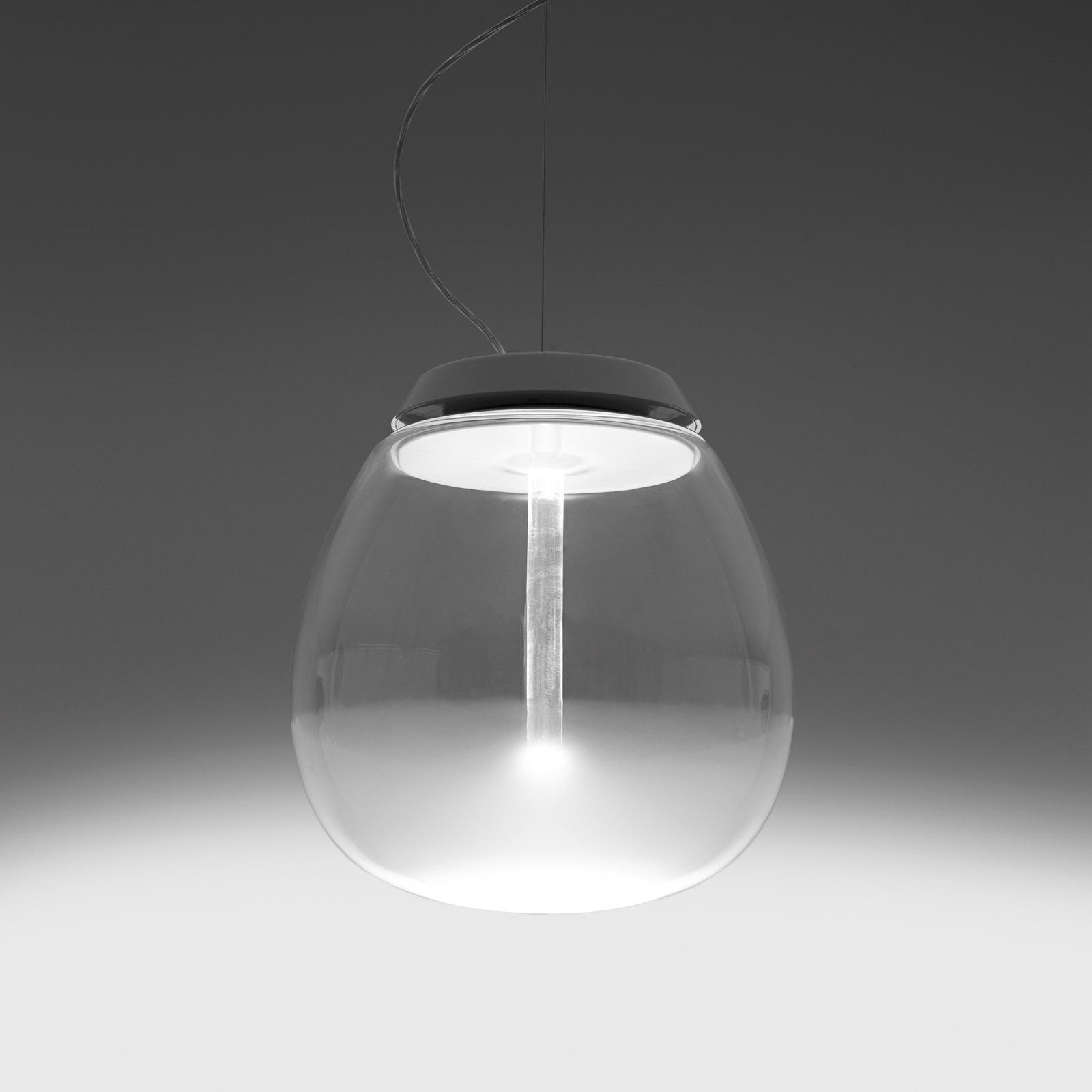 Artemide Empatia LED-Hängeleuchte, Ø 36 cm