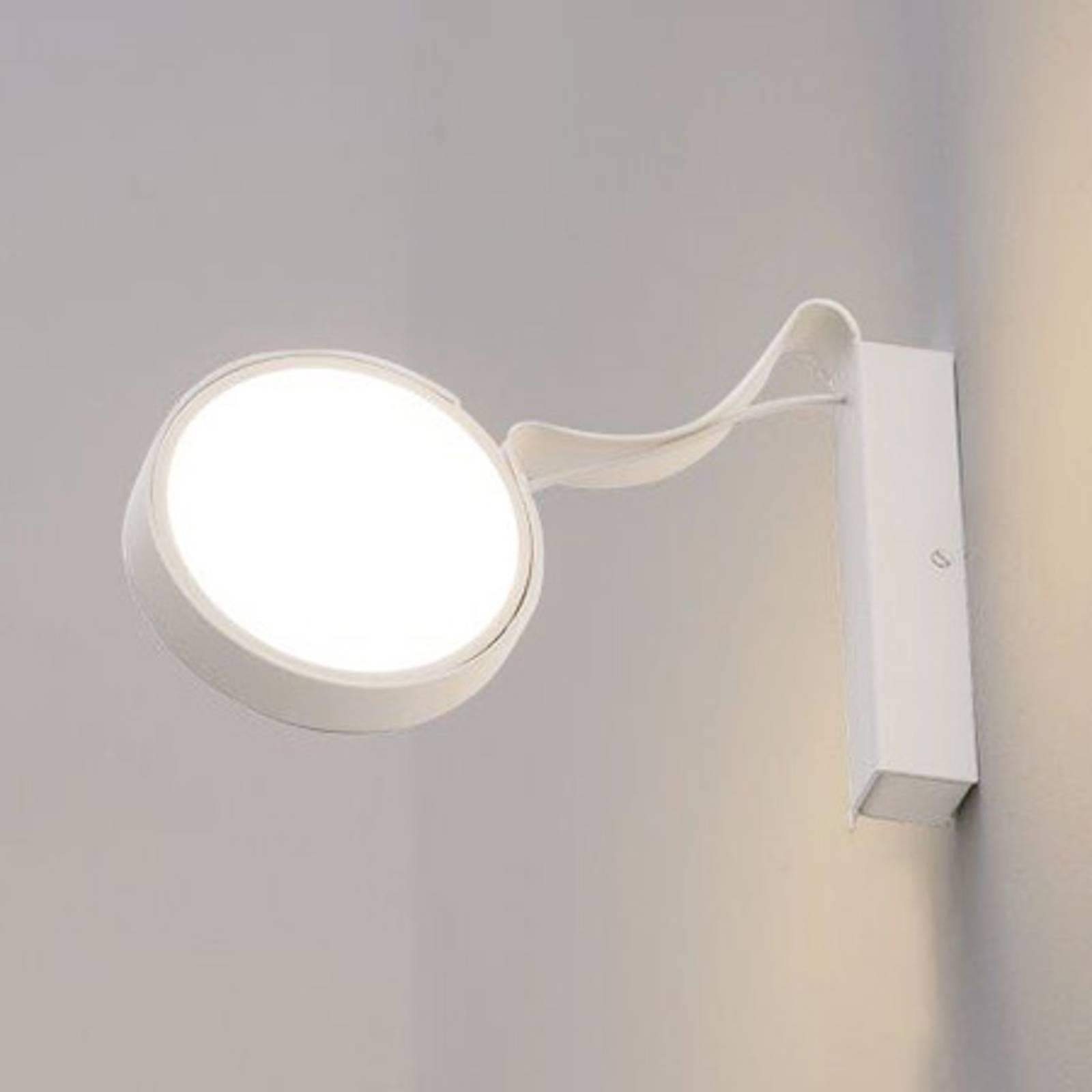 Applique LED DND Profile blanc