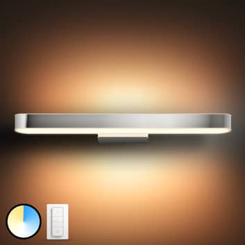 Philips Hue White Ambiance Adore applique bagno