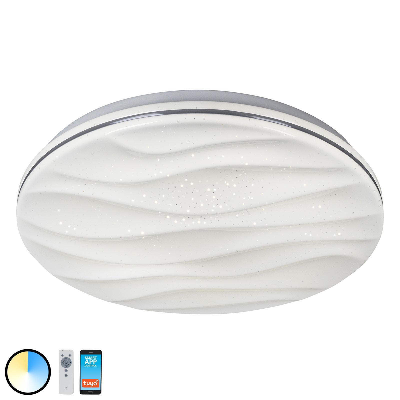 Lampa sufitowa LED Austin sterowana aplikacją