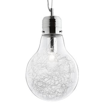 Luce Max - hængelampe i pæreform