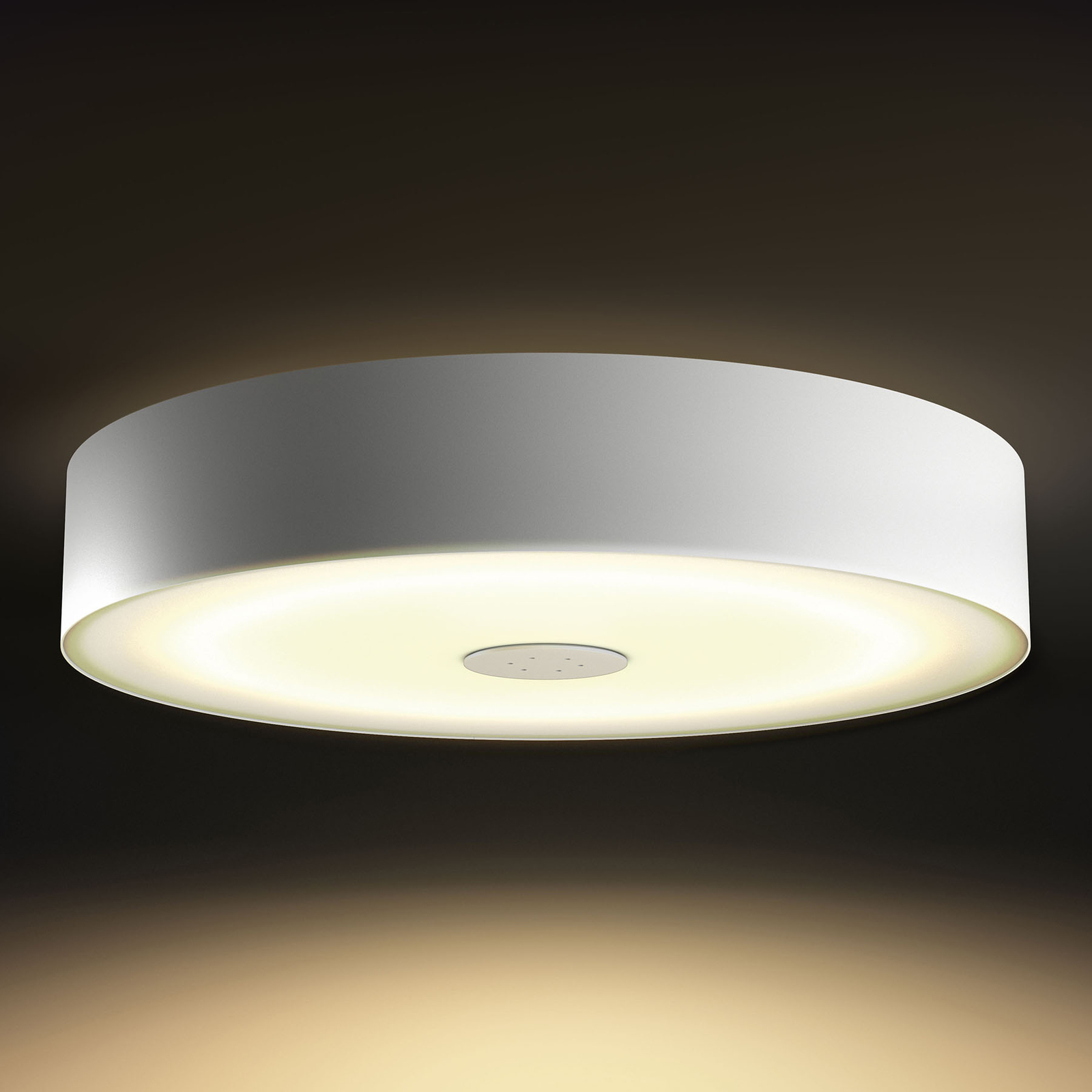 Philips Hue White Ambiance Fair plafondlamp wit