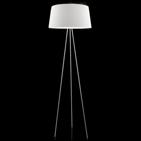 Kundalini - lámpara de pie trípode