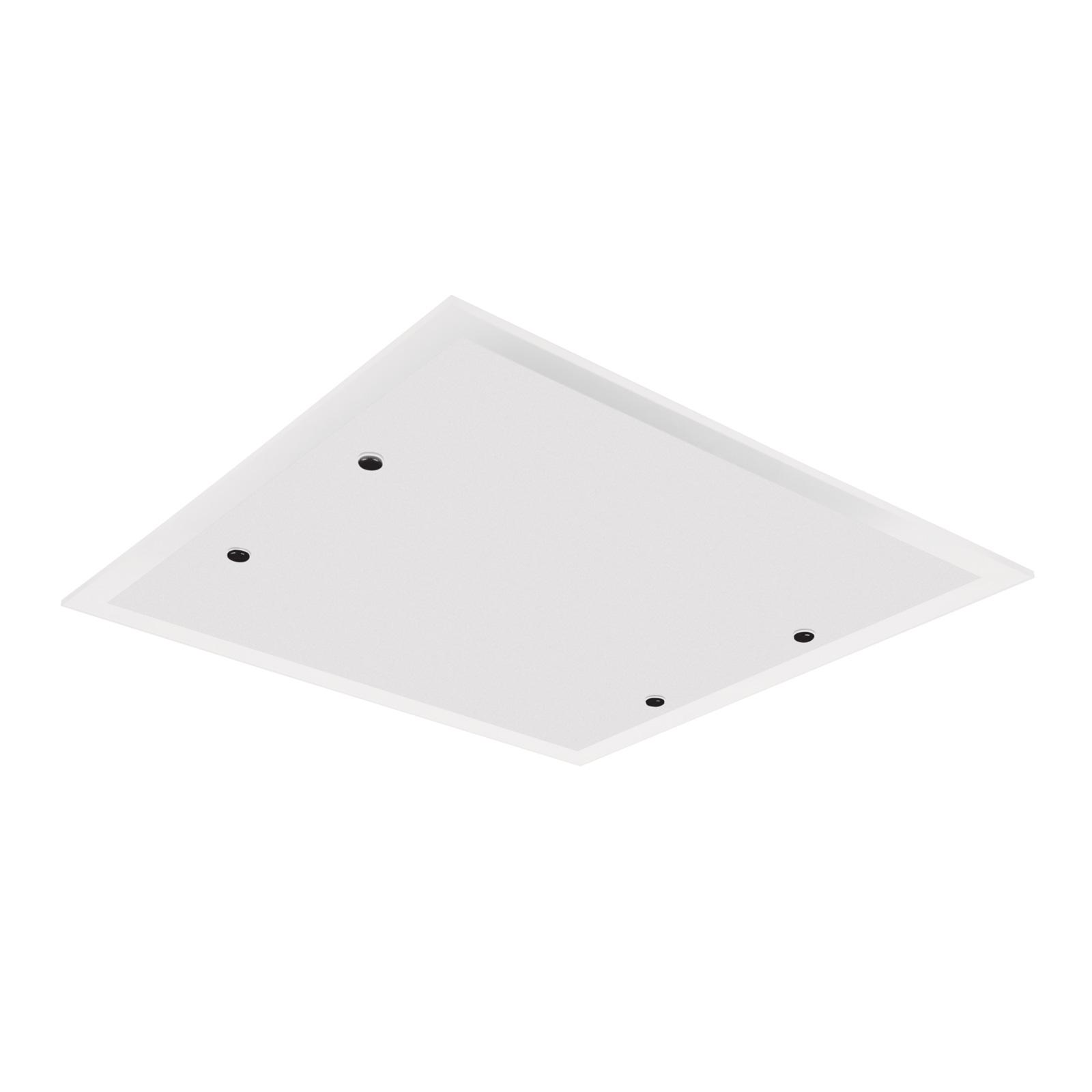 LEDVANCE Lunive Area LED-taklampe 30 cm, 4 000 K