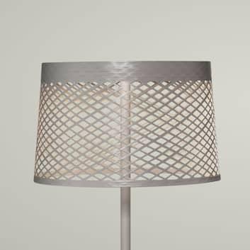 Foscarini Twiggy Grid lettura LED-Außen-Stehlampe