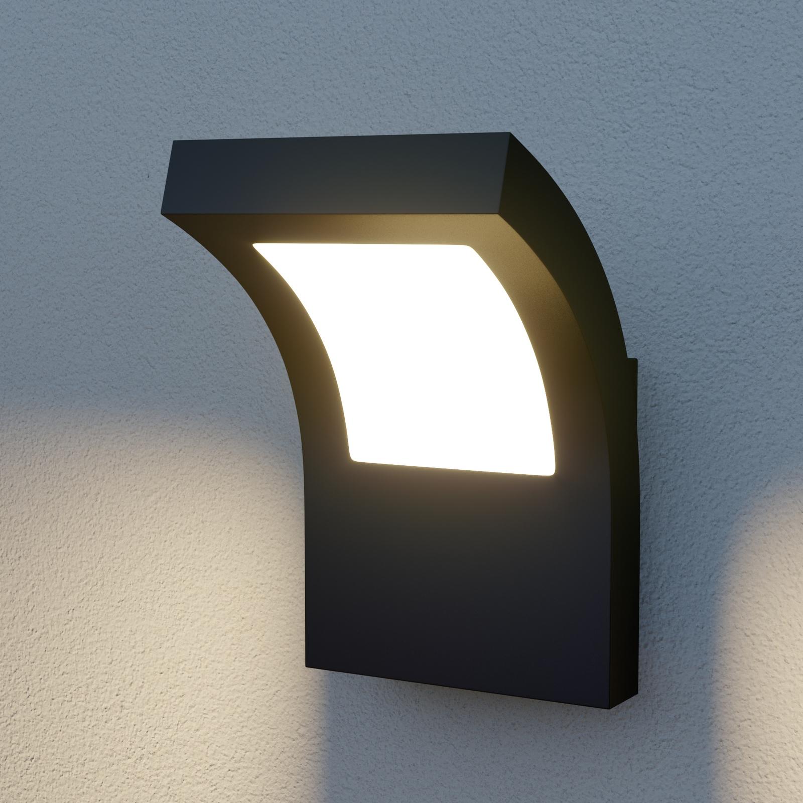 Arcchio Advik applique d'extérieur LED