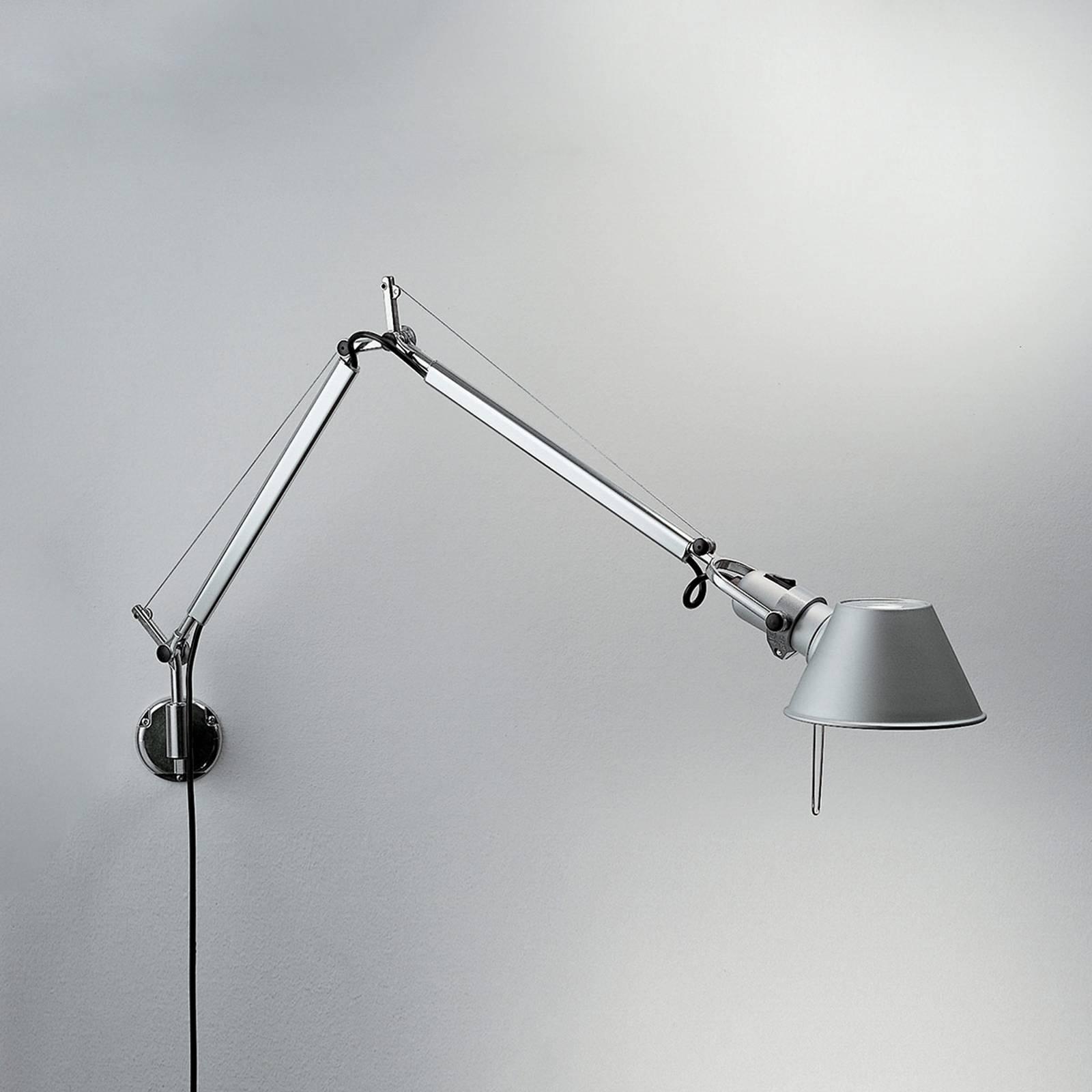 Artemide Tolomeo Mini LED-Wandleuchte 2.700 K