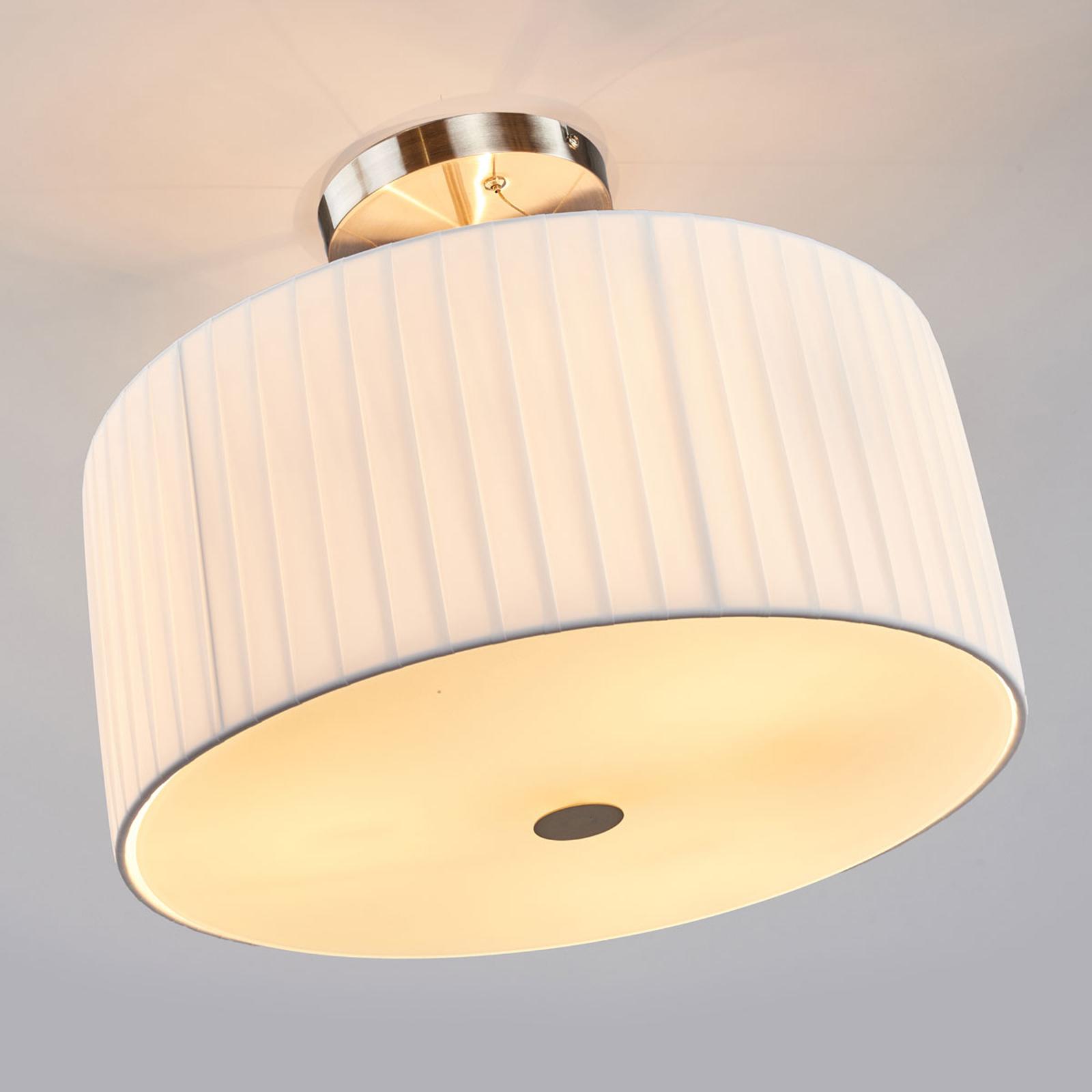 Fijne plafondlamp LA NUBE