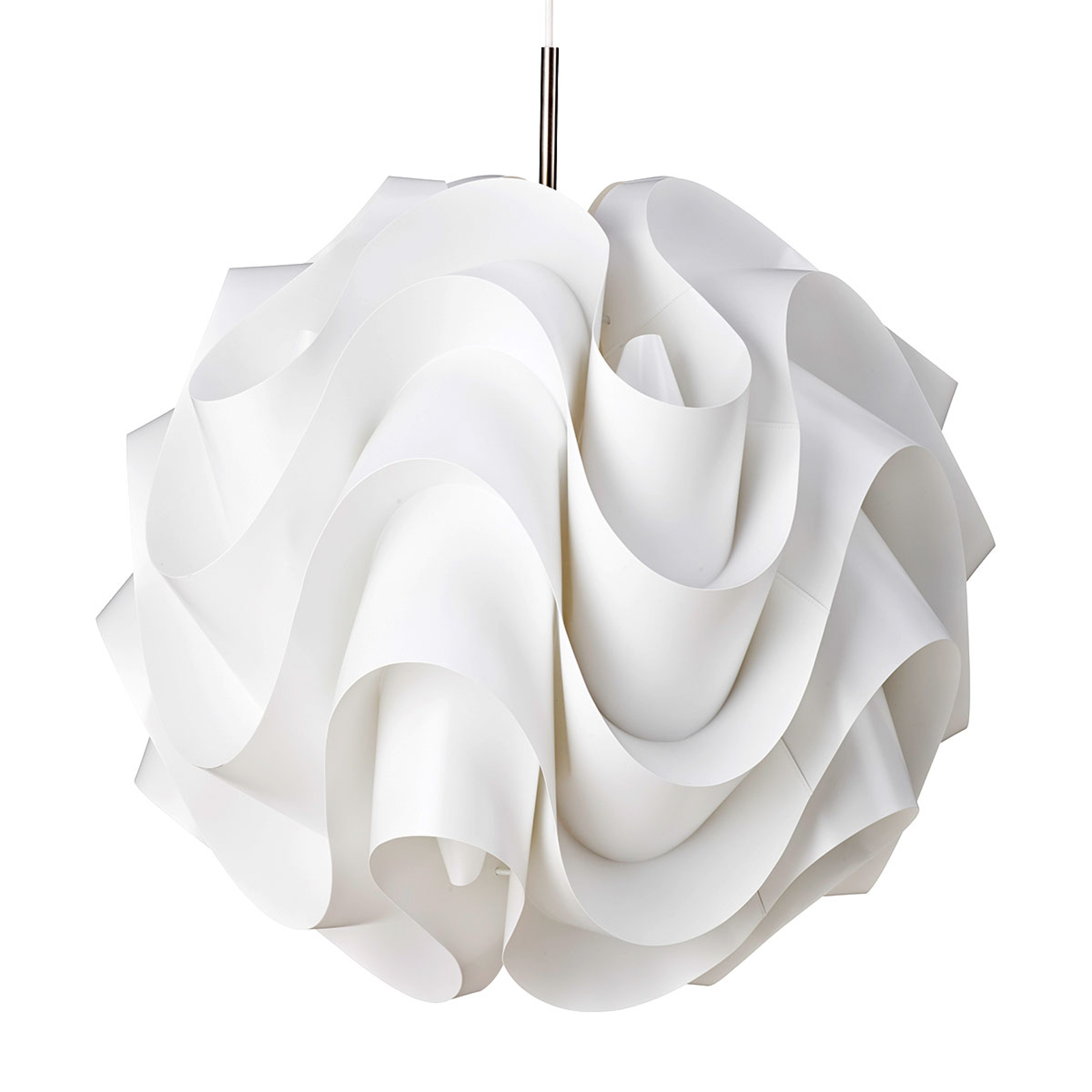 LE KLINT 172 XXL designové závěsné světlo skládané