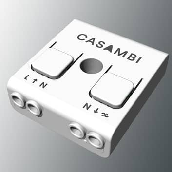 Innbyggingssats Casambi-app til lamper fra BOPP