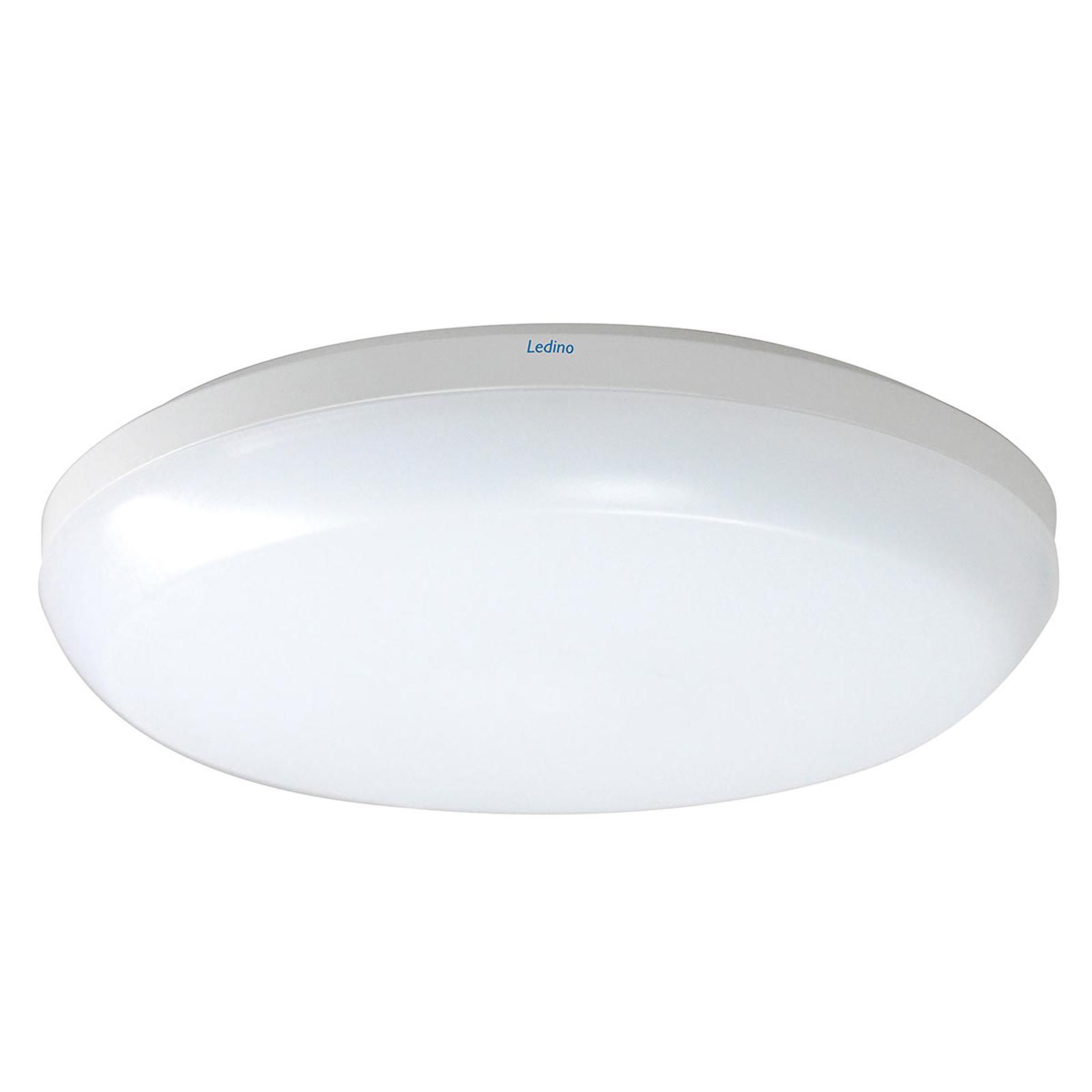 Schlagfeste LED-Wandleuchte Wilmersdorf IP54