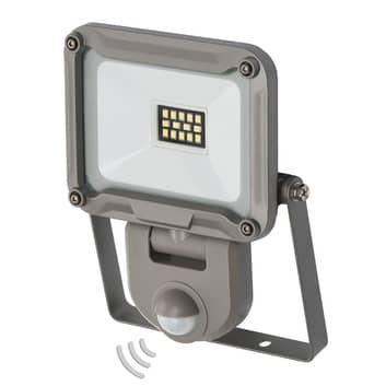 LED-ulkokohdevalaisin Jaro tunnistimella IP44