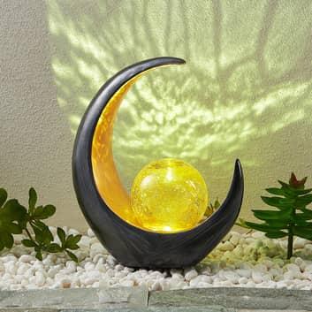 Lindby Jamalia, aurinkokäyttöinen koristevalaisin